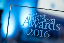 Health Business Awards 2016