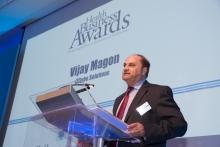 Vijay Magon, C Cube Solutions